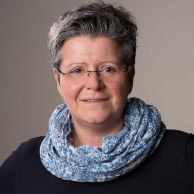 Dorothee Oesemann, Trauerbegleitung